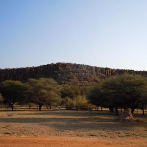2013年ナミビア旅行まとめ 4