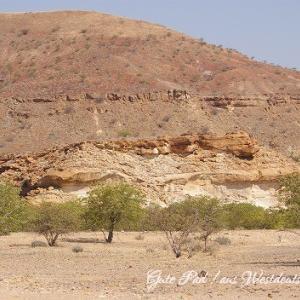 2015年ナミビア旅行まとめ 4