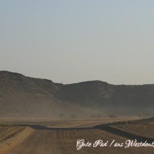 2015年ナミビア旅行まとめ 5