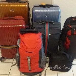 2018 ナミビアに行く前にデュッセルドルフで前泊