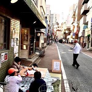 3573 【お米料理371】初詣の宿場町と「日式鶏肉魯肉飯」・・板橋仲宿