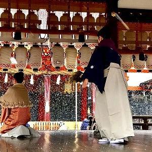 3597 【お魚料理121】花弁雪舞う祇園・八坂巡りで「元祖のちりめん山椒」を