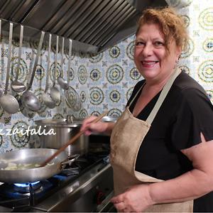 チレント料理教室@カルメラさんの夏料理