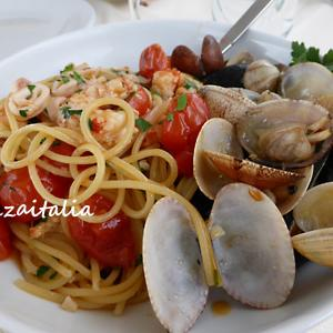 最新 イタリア人のパスタ事情と消費量