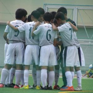 vs KSC 【チェストリーグ1部】