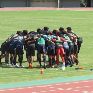 vsジェフ千葉U-18 【Jユースカップ】