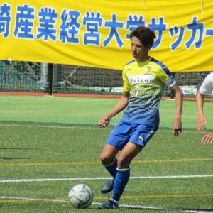 宮崎産業経営大・前田椋介、福島ユナイテッドFCへ