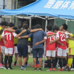 NIFS KANOYA FC×九州総合スポーツカレッジ 【九州リーグ】
