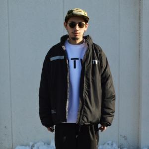 "CLUCT ""COLD PARKA"" 【03065】"