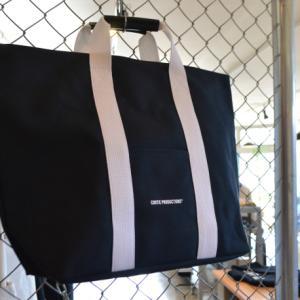 COOTIE Canvas Tote Bag!