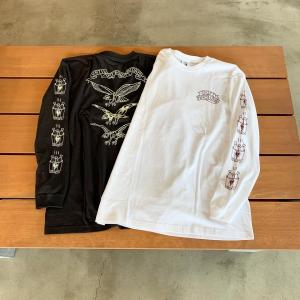"SOFTMACHINE 2020 SUMMER ""FRY L/S"" 入荷!!"