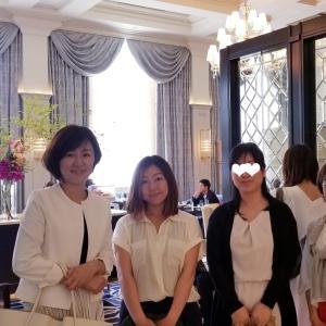 幸せな受験にするためにママが心がける大切なこと ~受験生のママのためのお茶会開催しました~