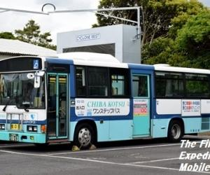 【登録抹消】千葉交通・63-33(日野・レインボーRJ)
