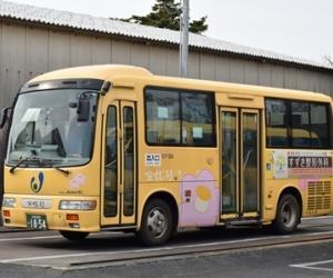【登録抹消】千葉交通・67-28(いすゞ・ジャーニーJ)