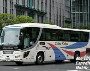 【転属】千葉交通・98-53(成田→多古)