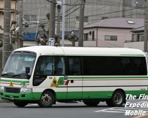 【移籍】千葉交通・C402(日野・リエッセⅡ)