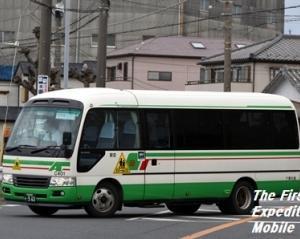【移籍】千葉交通・C401(日野・リエッセⅡ)