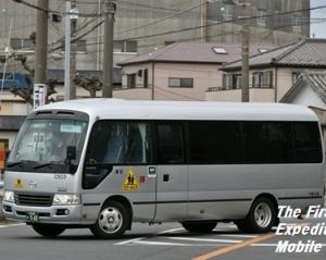 【移籍】千葉交通・C503(日野・リエッセⅡ)