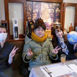 『日本で味わう世界食堂』出演