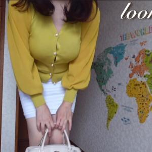 【Look book】骨格ウェーブ/ムッチリ体型【春のファッションコーデ】