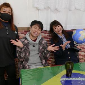 本日6/12日曜日TOKYO MX1930〜『日本で味わう世界食堂』出演