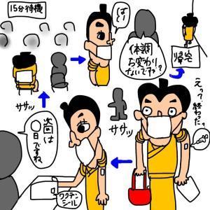 【1回目】コロナワクチン接種