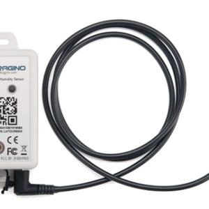 LoRaWAN対応温度湿度・照度センサ LHT65の拡張モジュールが到着!