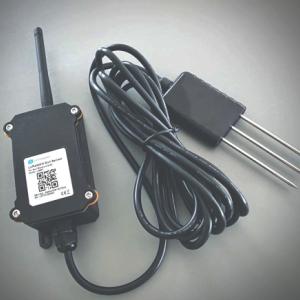 防水ケース付き汎用LoRaWANセンサノードLSN50 v2を使い、2種類を商品化!