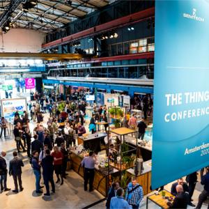 今年のThe Things Conferenceまで2週間を切りました、TTNユーザー様向けに無料コミュニティチケットを用意しました!
