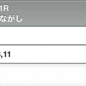 朝日杯FS・3連単5万1360円の万馬券的中!