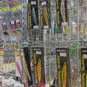 熊谷店 バス商品入荷 只今店頭セール中です。