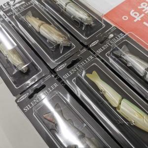 熊谷店 デプス新製品が入荷です。