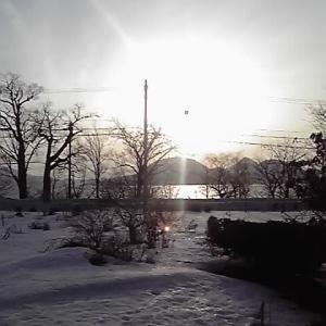 祝!第22回雪合戦国際大会in壮瞥町
