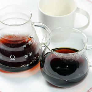 コーヒーサーバーについて