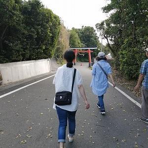 ワン友さん達と行く鹿児島旅行⑧
