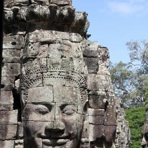 クメール語の反省