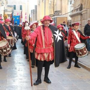 マルタのカーニバル