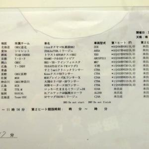 全日本ダートラ恋の浦ラウンド