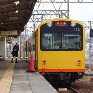 西桑名駅・・