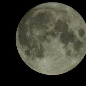 満月っていつ?