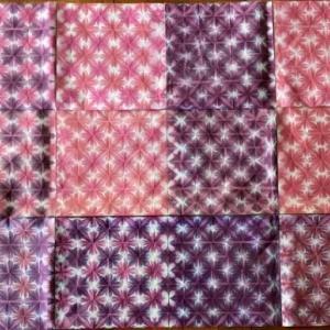 色グループでの二角夾辺3色コンプリート完成…浦木さんのレポート