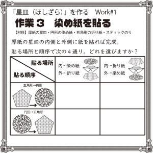 星皿☆覚書