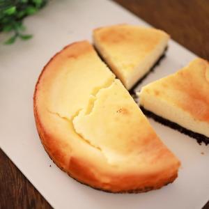 バターも生クリームも不要!ヨーグルトチーズケーキ☆くらしのアンテナに掲載のお知らせ