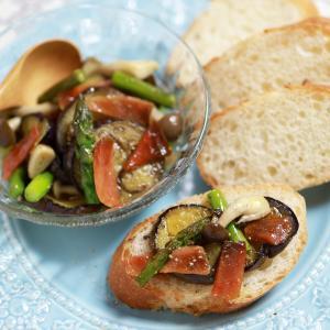 『作り置きにも◎鮭とばイチローとなすの簡単オイル煮』☆楽天レシピ「北海道白糠町の山海の恵みレシピ♪」公開のお知らせ