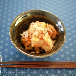 混ぜるだけ!高野豆腐とキムチの簡単おつまみ☆フーディストアワード2020「おつまみ部門」参加