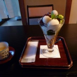 秋の夕暮れ奈良旅*大人の隠れ家的なカフェ?!酒処!!猿沢池畔 柳茶屋&蔵元 豊祝