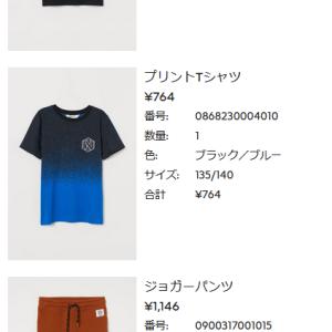 新しい買い物様式?