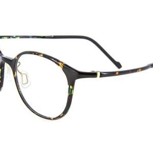 久々に眼鏡を新調。