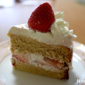 ビタクラフトのお鍋でケーキ作り。スポンジケーキ&ガトーショコラ