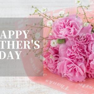 母の日ギフトランキング:お花,花以外のギフト,50代~60代のお母さんに